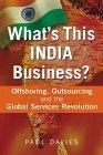 What's This India Bu...