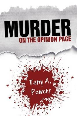 Murder on the Opinion Page