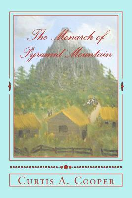 The Monarch of Pyramid Mountain