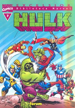 BM: Hulk #07