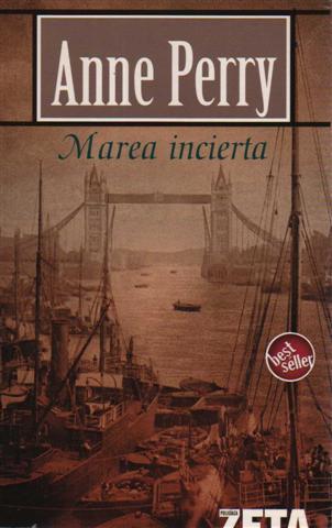 Marea Incierta