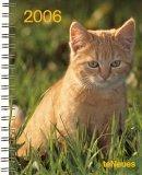 Katzen, Buchkalender