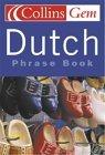 Gem Dutch Phrase Book