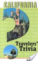 California Travelers...