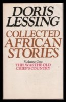 Collected African Stories