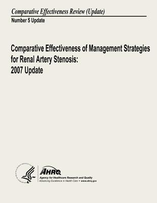 Comparative Effectiveness of Management Strategies for Renal Artery Stenosis
