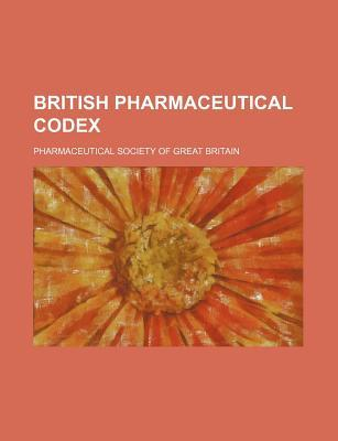British Pharmaceutical Codex