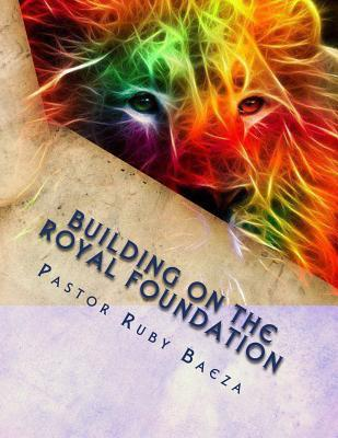 Building on the Royal Foundation