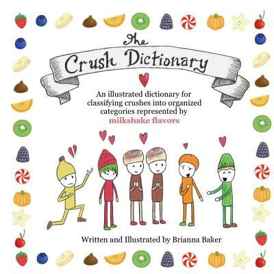 The Crush Dictionary