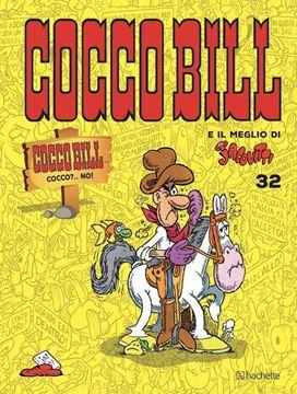 Cocco Bill e il meglio di Jacovitti, 32