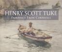 Henry Scott Tuke Paintings from Cornwall