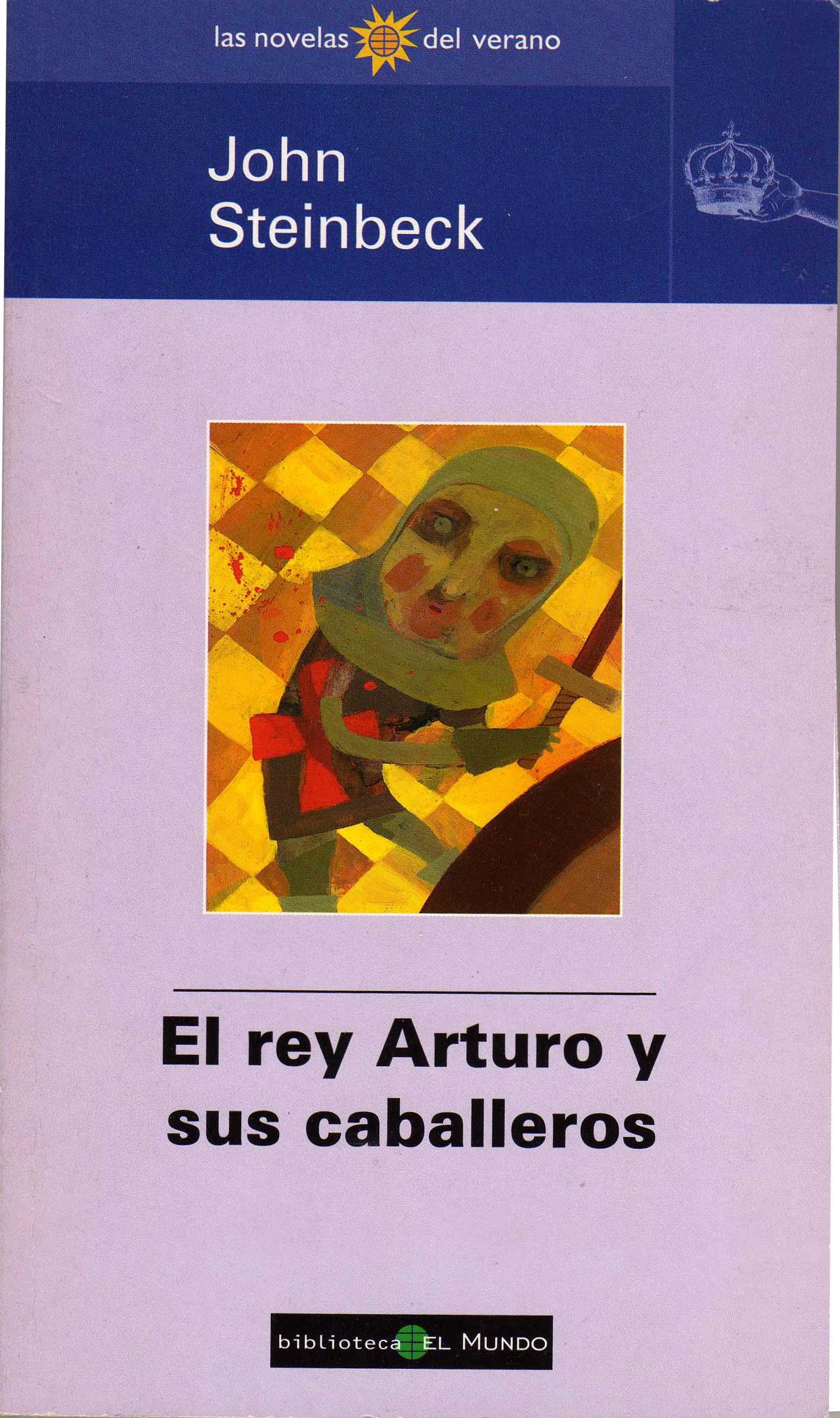 El Rey Arturo y sus ...
