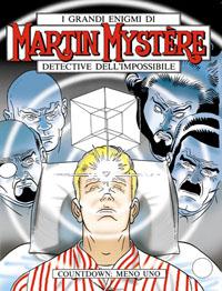 Martin Mystère n. 212