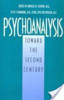 Psychoanalysis Toward the Second Century