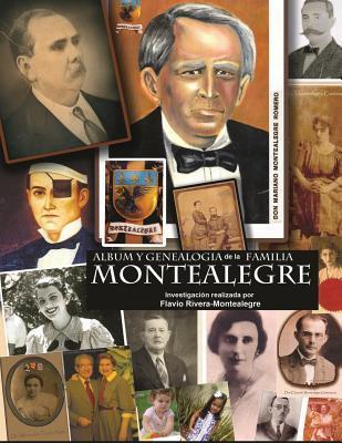 Album Y Genealogia D...