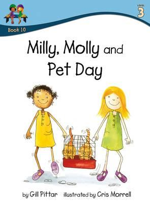 Milly Molly and Pet Day