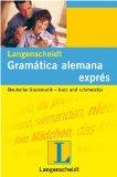 Langenscheidt, Gramática alemana exprés