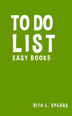 Simple to Do Lists