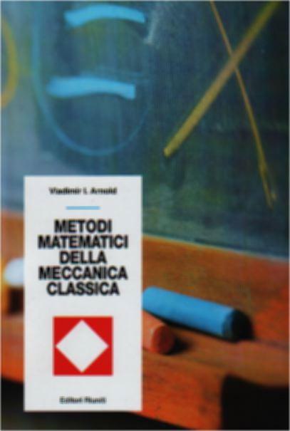 Metodi matematici della meccanica classica