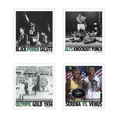 Captured Sports History