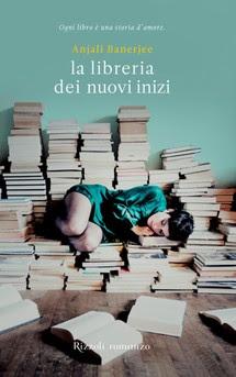 La libreria dei nuovi inizi