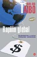 Rapiña global