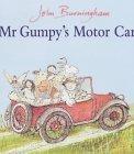 Mr.Gumpy's Motor Car
