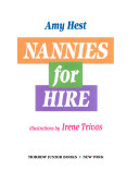 Nannies for hire