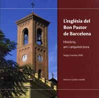 L'església del Bon Pastor de Barcelona