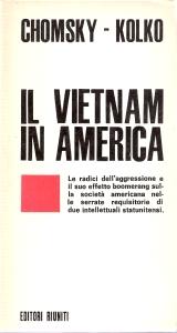 Il Vietnam in Americ...