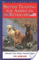 British Training for American Retrievers