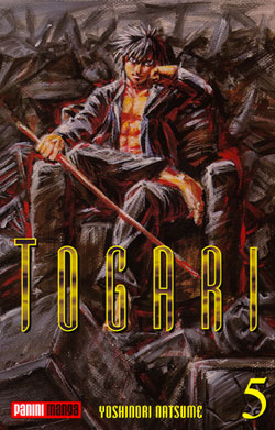 Togari #5 (de 8)