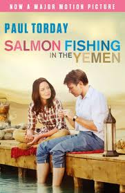 Salmon Fishing in the Yemen Film Ti