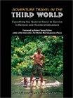 Adventure Travel in the Third World