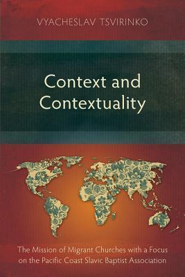 Context and Contextuality
