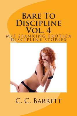 Bare to Discipline