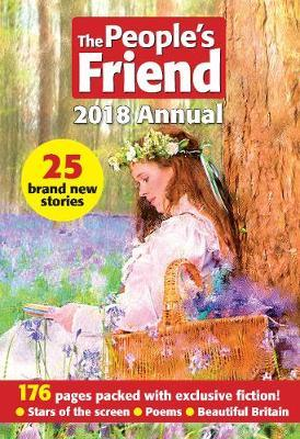 People's Friend 2018 Annual