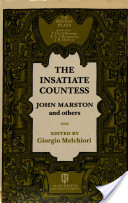 The insatiate counte...