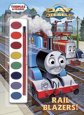 Rail Blazers!