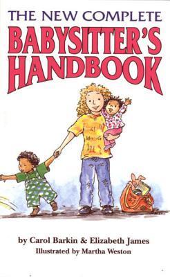 The New Complete Babysitter's Handbook