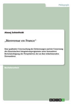 """Bienvenue en France"""