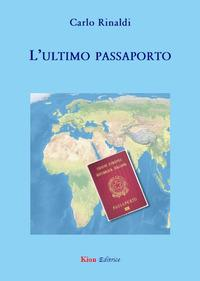 L'ultimo passaporto