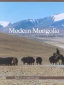 Modern Mongolia
