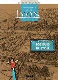 L'histoire des rues de Lyon