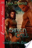 Siren Call [Gods Behaving Badly 1]