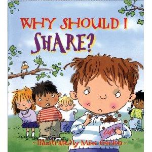 Why Should I Share?