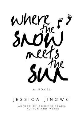 Where the Snow Meets the Sun