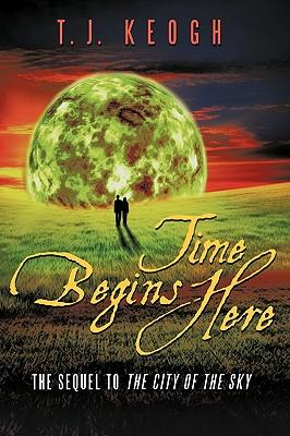 Time Begins Here
