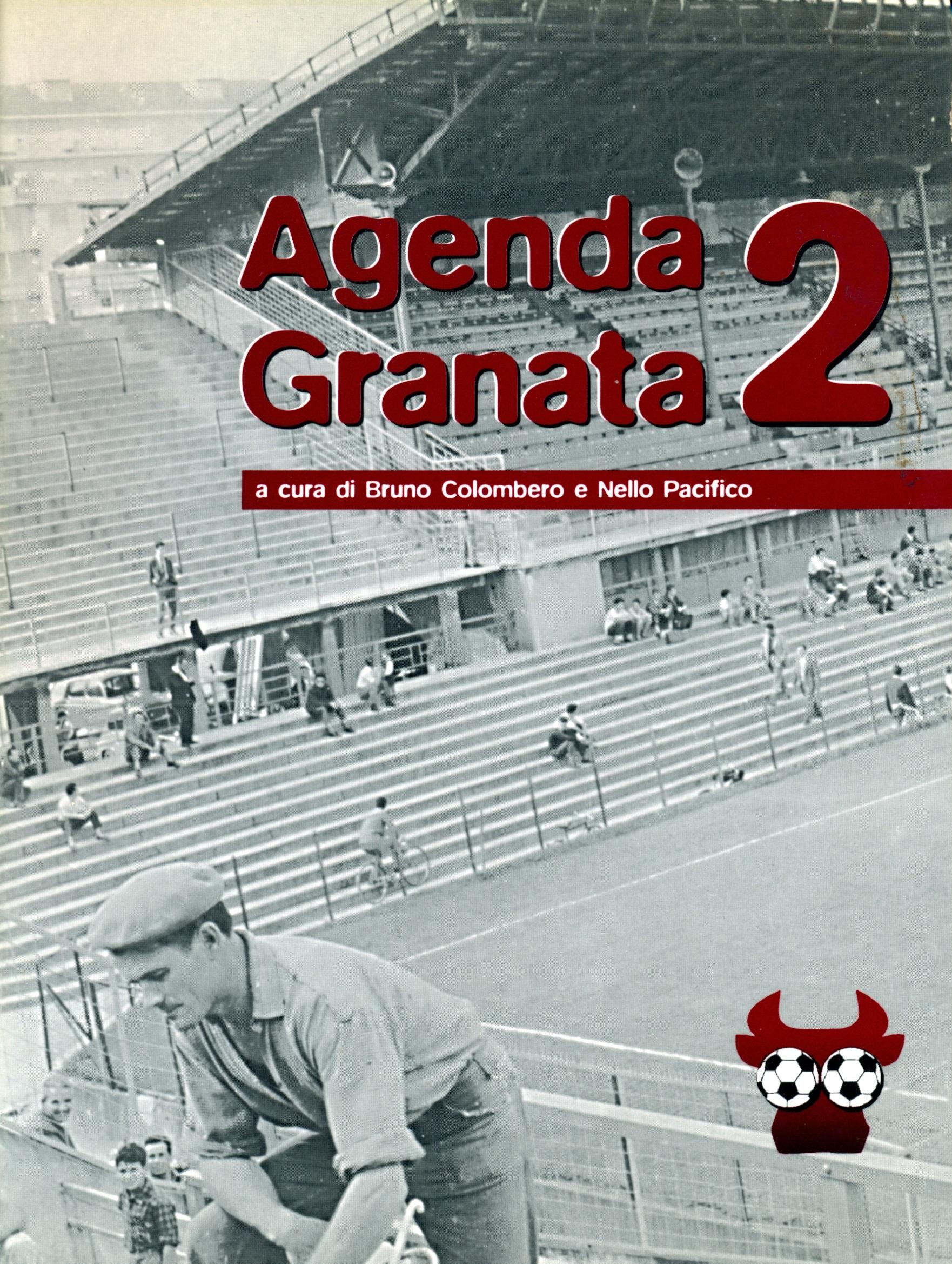 Agenda Granata 2