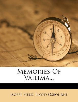 Memories of Vailima...